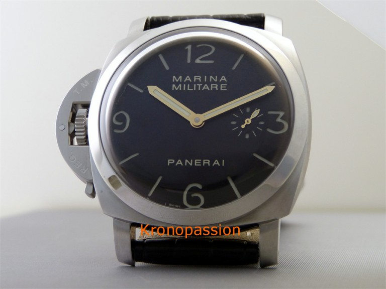 Panerai Luminor Marina...