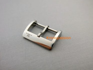 Jaeger-LeCoultre Stainless Steel Buckle 20.0mm