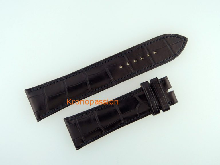 Parmigiani Black Alligator...