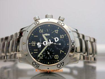 Breguet Chronograph Type...