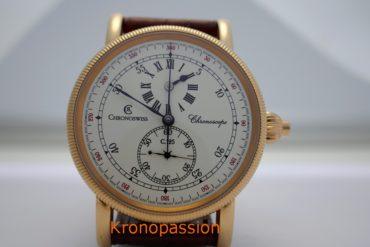 Chronoswiss Chronograph Chronoscope...