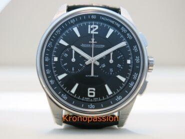 Jaeger-LeCoultre Polaris Chronograph Automatic