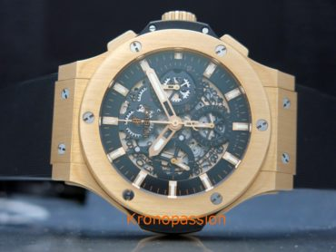 Hublot Big Bang Aero Bang Automatic Chronograph