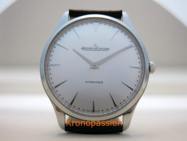 Jaeger-LeCoultre Master Ultra Thin Automatic 41mm