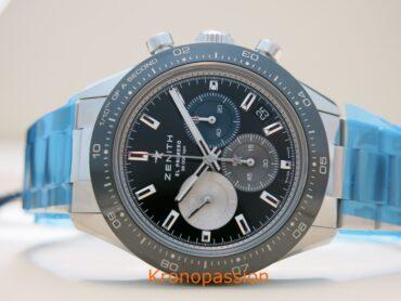 Zenith Chronomaster Sport 41mm